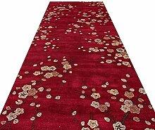 HAIPENG-Läufer Teppiche Flur Rutschfest Teppich