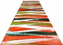 HAIPENG-Läufer Teppiche Flur Teppich Eingang