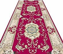 HAIPENG-Läufer Teppiche Flur Teppich Korridor