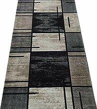 HAIPENG-Läufer Teppiche Flur Weich Teppich Mit