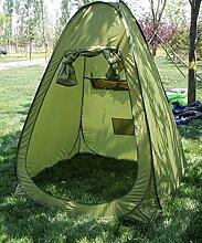 HAIPENG Outdoor Bad Wechselnde Kleidung Zelt