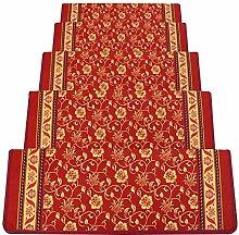 HAIPENG Treppenmatten Teppich Treppen Rechteckig