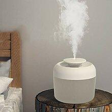 Haiqing Luftbefeuchter leicht zu reinigen