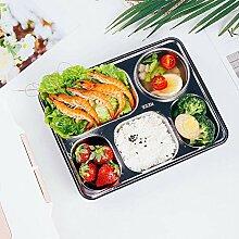 haiyan1 Bento Box_304 Edelstahlfach Brotdose