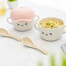 haiyan1 Bento Box_Creative Kinderschale Japanische