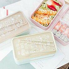haiyan1 Student Bento Box Japanische