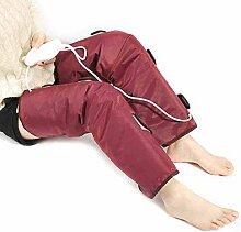 HAIZHEN Massagegeräte Beine Massagegerät Beininstrument Beinvibration heiße Kompresse Für verschiedene Personen geeigne