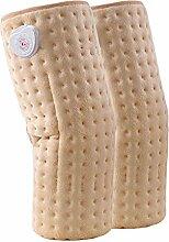 HAIZHEN Massagegeräte Elektrische Knie Knie Beine Bein Knie Therapie Elektroheizung Konstante Temperatur Heizung Für verschiedene Personen geeigne