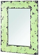 Haku-Möbel 27988 Wandspiegel, 2 x 50 x 70 cm,