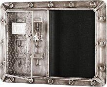 HAKU Schlüsselkasten 19811, mit integrierter