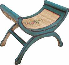 Halbrunde Sitzbank / Sitzbänke und Hocker