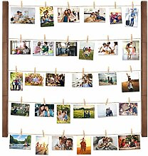 Halcent Wand-Bilderrahmen Collage für