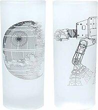 Half Moon Bay Star Wars Becher, Mehrfarbig