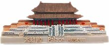 Hall of Supreme Harmony Verbotene Stadt Peking