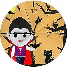 Halloween Fledermaus Eule Katze Vampir Mini Themed