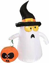 Halloween Geist Aufblasbar Halloween Beleuchtet