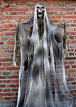 Halloween Ghost Requisiten Zimmer Escape
