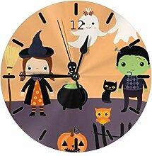 Halloween Ghsot Katze Eule Fledermaus Mini Themed