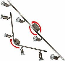 Halogen Strahler Deckenleuchte, Spot, Deckenlampe,