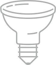 Halogenlampe PAR 20 weiß, 9 cm