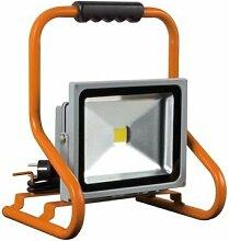 Halogenstrahler, Lampe de Chantier Arbeit Portable