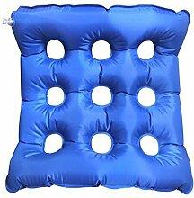 Halovie Luft aufblasbare Thermokissen Kissen Kopfkissen Luftkissen Sitzkissen
