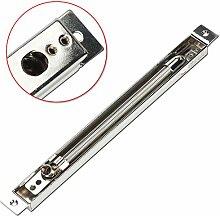 Halterung und Metall Tür Loop für ausgesetzt Montage Access Control System Tür Lock Kabel Drah