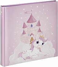 Hama Fotoalbum Joana (Kinder Fotobuch mit 50