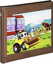 Hama Fotoalbum Luke (Kinder Fotobuch mit 50