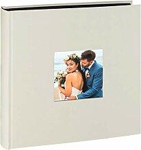 Hama Jumbo Fotoalbum 30 x 30 cm, Hochzeitsalbum,