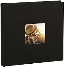Hama Jumbo Fotoalbum Fine Art, 30 x 30 cm, 100