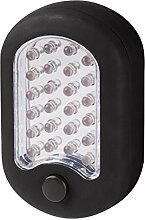 Hama LED-Arbeitsleuchte, oval,
