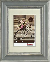 Hama Vélo Grau Bilderrahmen