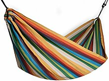 Hamaca plm03Playa Kinder Hängematte–Rainbow