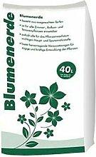 Hamann Mercatus Gmbh - Aktions-Blumenerde 40