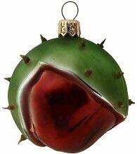 Hamburger Weihnachtskontor - Tannenbaumschmuck aus