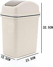 Hamhu Garbage Barrel, Wc, Wc, Küche, Küche,