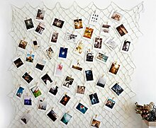 Hamigo DIY Bilderrahmen Fotorahmen Collage mit 40