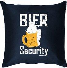Hammer cooles Kissen für Bierliebhaber - Bier