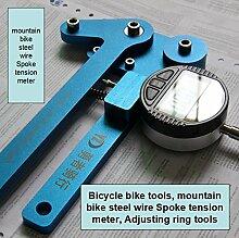 Hanchen Fahrrad Werkzeuge Mountainbike Stahldraht