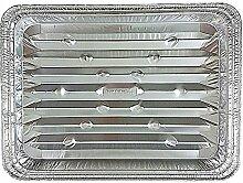 hand-foil 33x 22,9cm Einweg Aluminium Folie