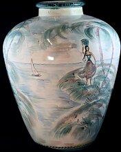 Bodenvase Weiss In Vielen Designs Online Kaufen Lionshome