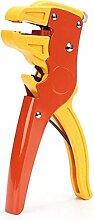 Handbetätigte Werkzeuge Eagle-Mund-Abisolierzange