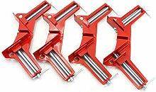 Handbetätigte Werkzeuge Rechtwinkliger Clip