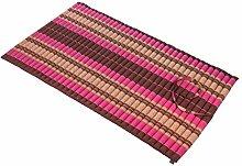 Handelsturm Rollbare Thaimatte Matratze, ca. 200 x