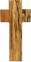 Handgefertig.Holzkreuz,ca.22x11cm