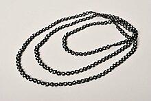 Handgefertigt Damen Collier Rocailles Kette Halsketten Damen Frauen Geschenk