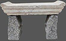 Handgefertigte Altartisch - Teetisch- Sitzbank