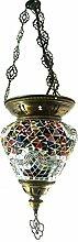 Handgefertigte Orientalisch Türkisch Mosaik Glas