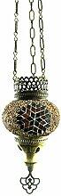 Handgefertigte Orientalisch Türkisch Mosaik